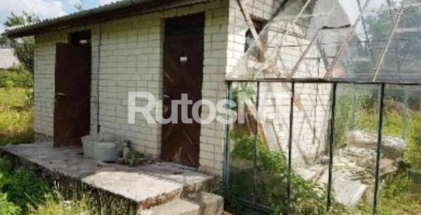 Parduodamas namas Jokūbavo k.-2