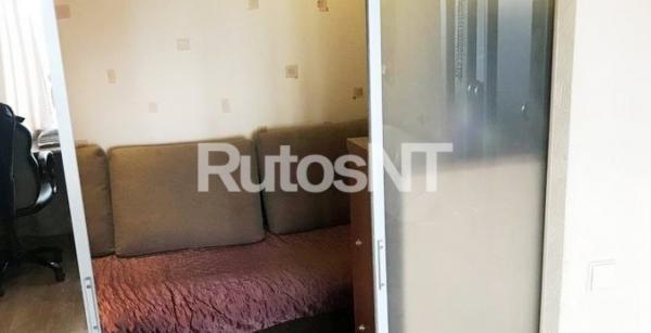 Parduodamas vieno kambario butas Šilutės plente-4