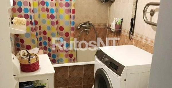 Parduodamas vieno kambario butas Šilutės plente-5