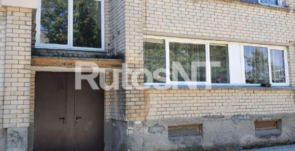 Parduodamas 4-rių kambarių butas Vydmantuose-7