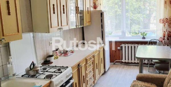 Parduodamas 4-rių kambarių butas Vydmantuose-1