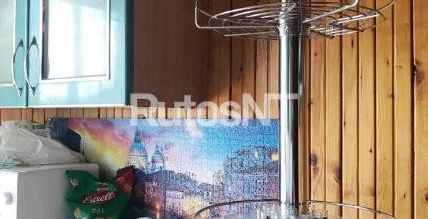 Parduodamas 2-jų kambarių butas Statybininkų prospekte-3
