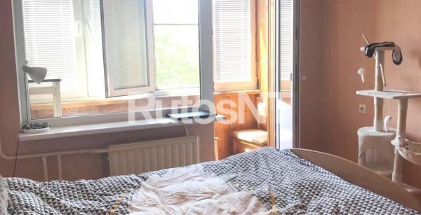 Parduodamas 2-jų kambarių butas Statybininkų prospekte-5