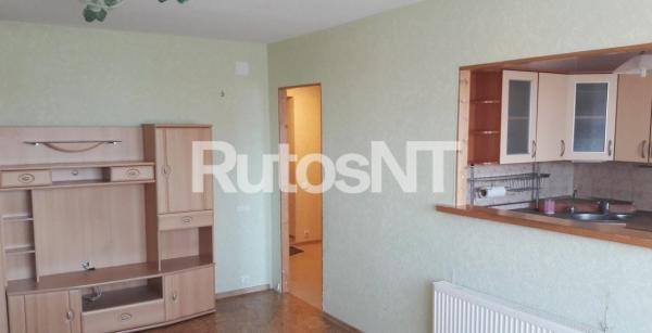 Parduodamas 2-jų kambarių butas Statybininkų prospekte-0