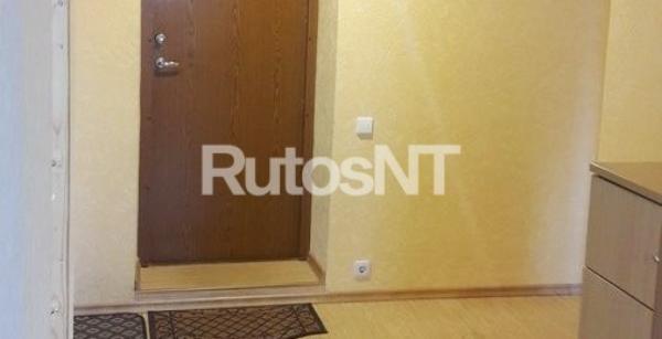 Parduodamas 2-jų kambarių butas Statybininkų prospekte-7