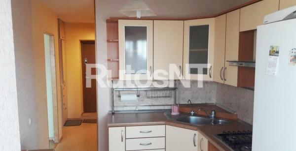 Parduodamas 2-jų kambarių butas Statybininkų prospekte-2