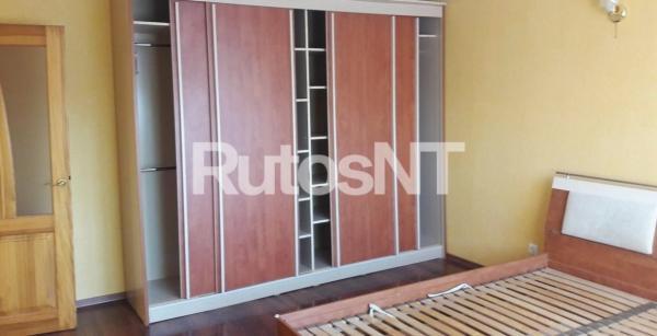 Parduodamas 2-jų kambarių butas Statybininkų prospekte-4