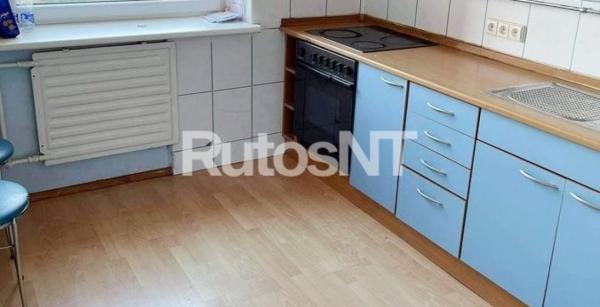 Parduodamas 2-jų kambarių butas I. Simonaitytės gatvėje-0