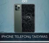 iPhone 8 telefono taisymas visoje Lietuvoje! - Smartis.lt-0