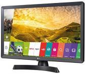 """Smart LED Slim LG TV 24"""" 61cm. Tvarkingas Ismanusis Televizorius LG, kaina- 130e. Gali but kaip monitorius, originalus pultas.-0"""