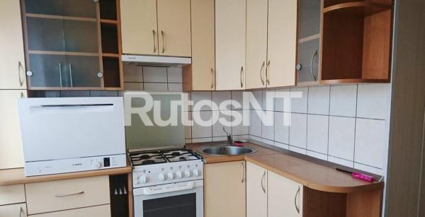 Parduodamas 4-rių kambarių butas Reikjaviko g.-0
