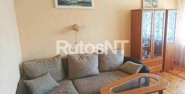 Parduodamas 4-rių kambarių butas Reikjaviko g.-2