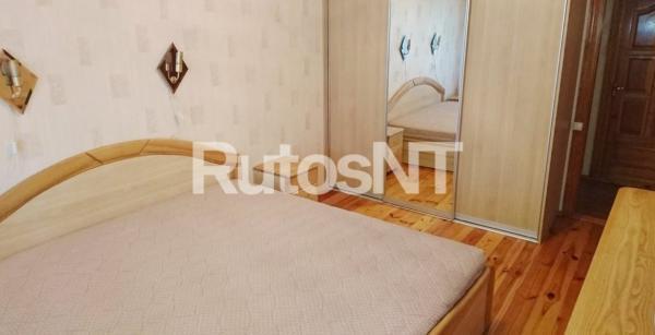 Parduodamas 4-rių kambarių butas Reikjaviko g.-5