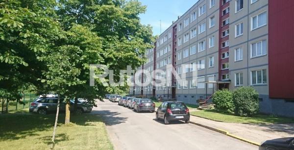 Parduodamas 4-rių kambarių butas Reikjaviko g.-7