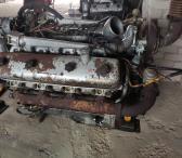 Maz V6, V6turbo, V8, V8 turbo varikliai-0
