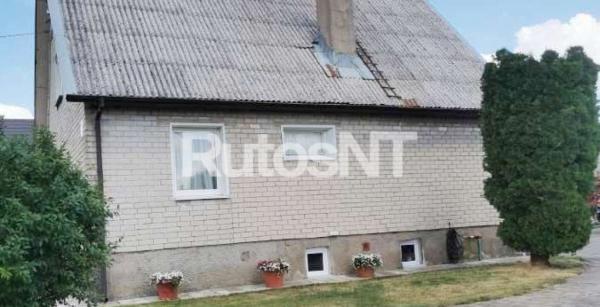 Parduodamas namas Jokūbavo k.-0