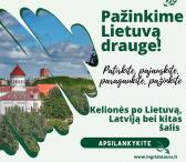 Ingridatours.lt - pažintinės, edukacinės, degustacinės, verslo kelionės po Lietuvą, Latviją-0
