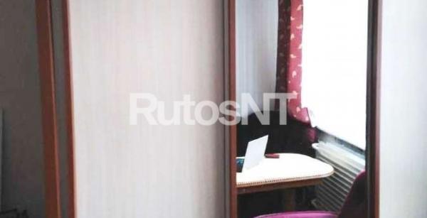 Parduodamas vieno kambario butas Bandužių g.-5