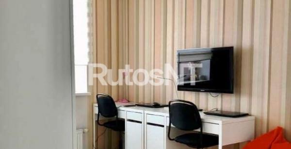 Parduodamas 3-jų kambarių butas Baltijos prospekte-5