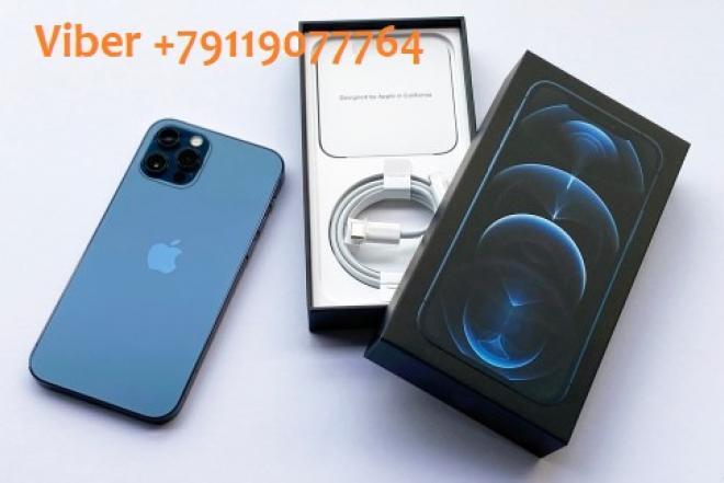 New Apple iPhone 12 Pro Max-0