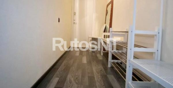 Parduodamas 3-jų kambarių su holu butas Varpų gatvėje-7