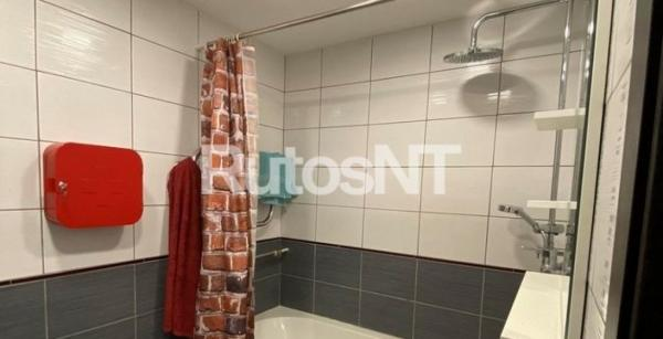 Parduodamas 3-jų kambarių su holu butas Varpų gatvėje-5