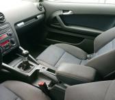 Audi A3 8P 2.0 FSI, 150PS, Xenon, CT 08/2021 1899 € (TTC)-0