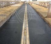 Guminė grindų danga didelėms apkrovoms, gyvulininkystės pastatams-0