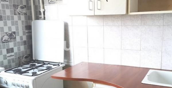 Parduodamas vieno kambario butas Laukininkų g.-2