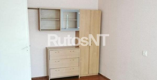 Parduodamas 2-jų kambarių butas Kauno g.-2
