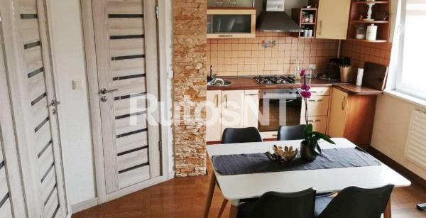 Parduodamas 2-jų kambarių su holu butas Gargžduose, Melioratorių gatvėje-2