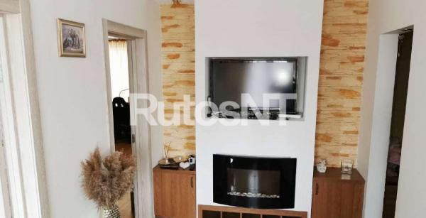 Parduodamas 2-jų kambarių su holu butas Gargžduose, Melioratorių gatvėje-4