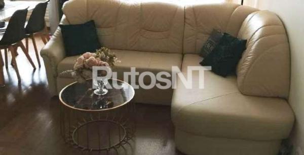 Parduodamas 2-jų kambarių su holu butas Gargžduose, Melioratorių gatvėje-1