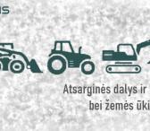 Atsarginės dalys ir priedai Jūsų statybinei ir žemės ūkio technikai – www.traktonas.lt-0