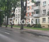 Parduodamas 2-jų kambarių butas S. Daukanto gatvėje-0