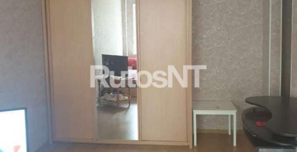Parduodamas vieno kambario butas I. Simonaitytės g.-3