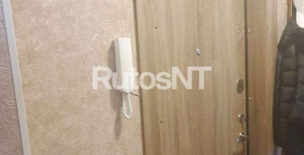 Parduodamas vieno kambario butas I. Simonaitytės g.-5