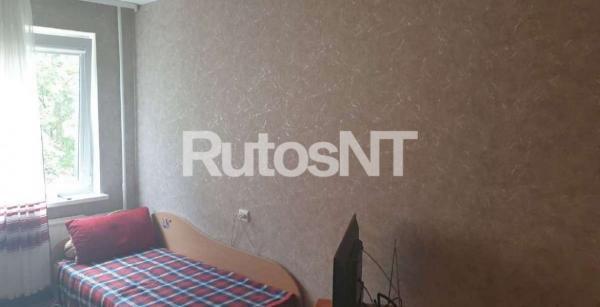 Parduodamas vieno kambario butas I. Simonaitytės g.-2