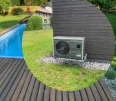 Lauko baseino įrengimas, šildymo įrangos montavimas-0