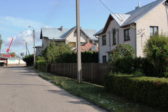 Namas Panevėžio centre-1
