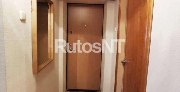 Parduodamas 3-jų kambarių butas Sulupės g.-7