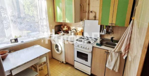 Parduodamas 3-jų kambarių butas Sulupės g.-3