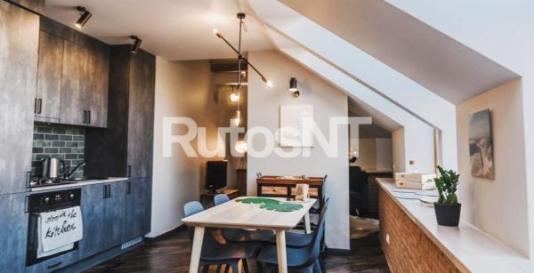Parduodamas 2-jų kambarių butas Liepų g.-0