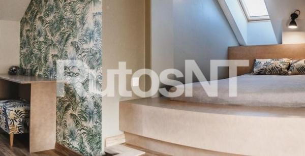 Parduodamas 2-jų kambarių butas Liepų g.-5