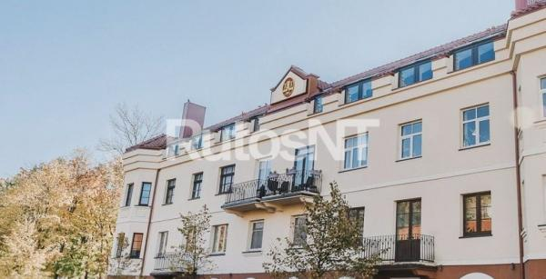 Parduodamas 2-jų kambarių butas Liepų g.-6