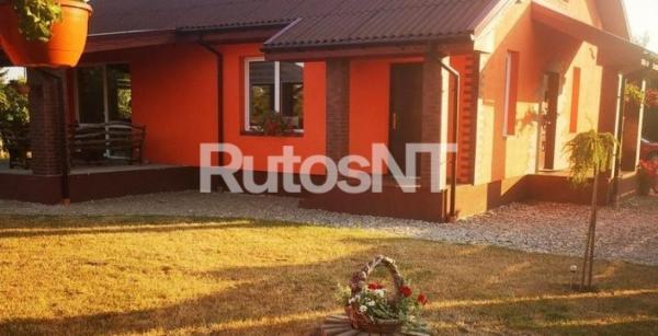 Parduodamas sodo namas Šnaukštų k.-2