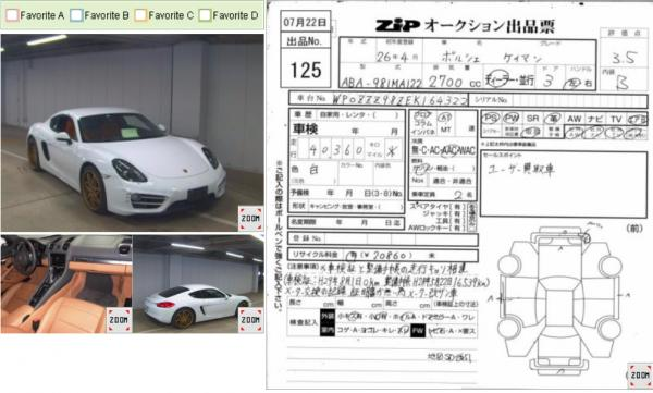 Automobiliai iš JAPONIJOS aukcionų  ( be tarpininkų )-1