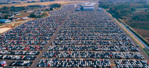 Automobiliai iš JAPONIJOS aukcionų  ( be tarpininkų )-3