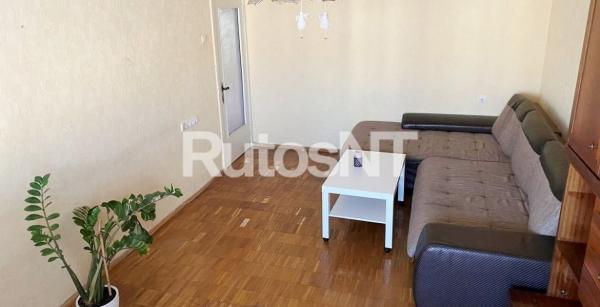 Parduodamas 3-jų kambarių butas Rambyno gatvėje-2