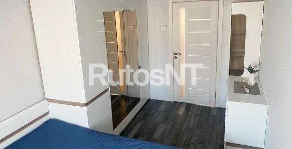 Parduodamas 3-jų kambarių butas Rambyno gatvėje-0